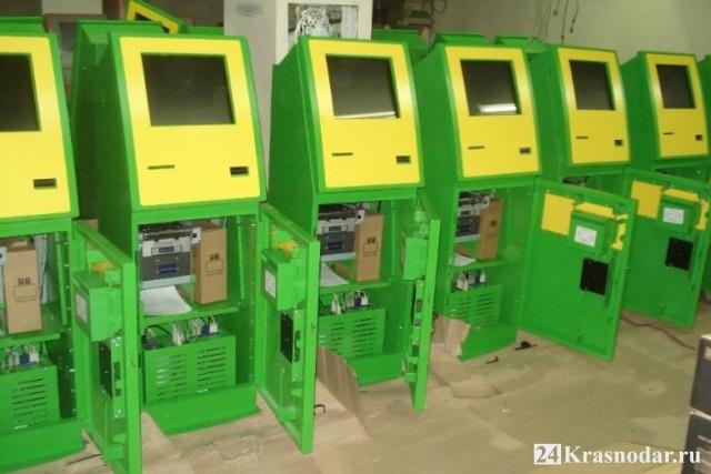 как открыть игровые автоматы